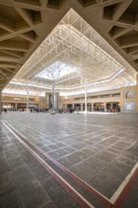 Photo 19 200x300 - عکاسی صنعتی  نصب سازه های فضایی در قسمتی از حرم حضرت معصومه (س)- قم  به سفارش شرکت سازه های فضایی اریب