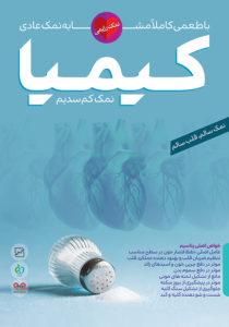 Salt Poster 210x300 - نمک کیمیا
