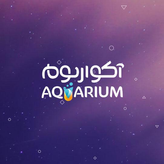 طراحی سایت آکواریوم