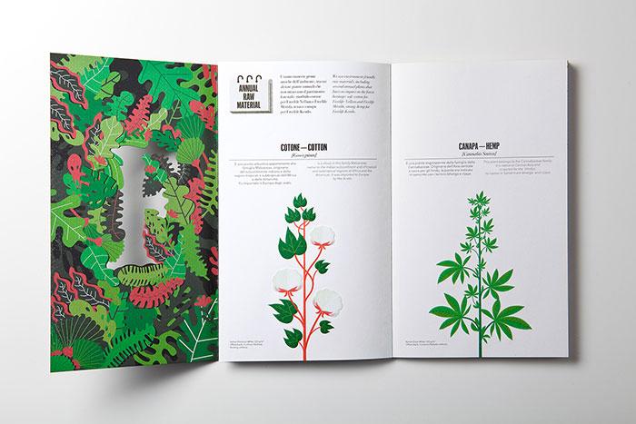 «ج برای جنگل» / کمپینی برای حفاظت از جنگل