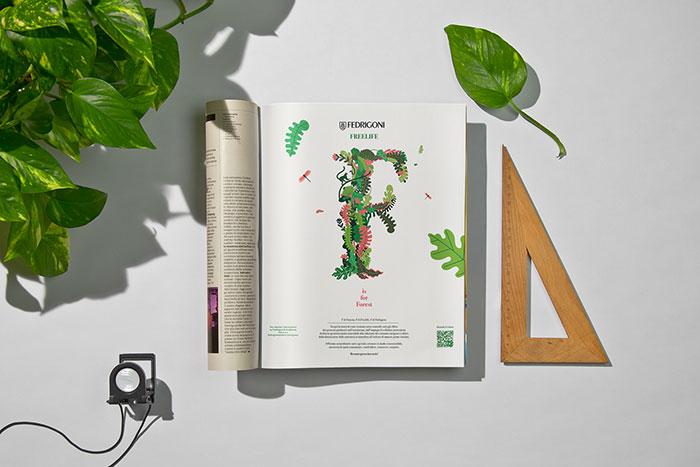 f0892a42096297.57c7203ae9101 - «ج برای جنگل» / کمپینی برای حفاظت از جنگل